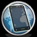 Localizador de Celular GPS icon