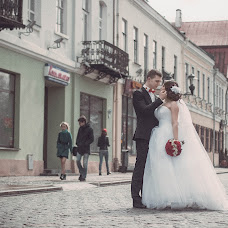 Wedding photographer Igor Legeza (legeza). Photo of 02.05.2015