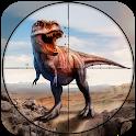 Dinosaur Hunter 2019: FPS Jurassic Hunting icon