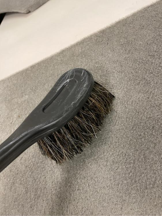 ユーコン の掃除,セスキ,リンサークリーナー,内装掃除,アメ車に関するカスタム&メンテナンスの投稿画像4枚目
