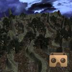 VR-Runner for Cardboard Icon