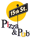 15th Street Pizza & Pub