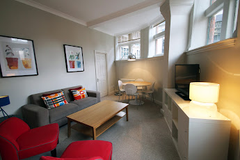Creechurch Lane Apartment