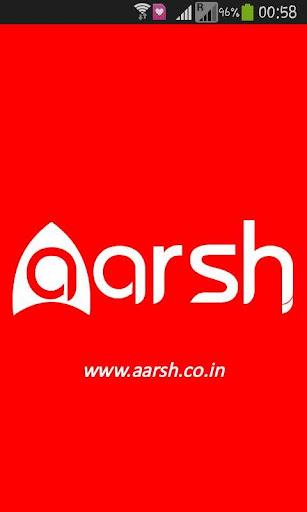 Aarsh