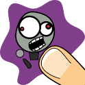 Little Zombie Smasher icon