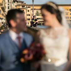 Wedding photographer Alessandro Giannini (giannini). Photo of 25.10.2017