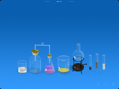 Chemist - Virtual Chem Lab v3.5.2