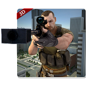 Freedom Commando Sniper Gun Fight Shooter Force 17 Android APK Download Free By Xtremegamestudio