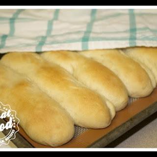 Olive Garden's Bread Sticks.