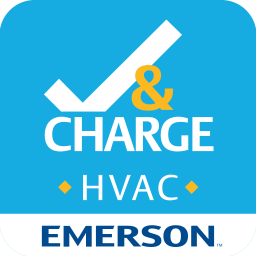 HVAC Check & Charge - Apps on Google Play