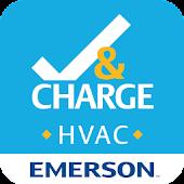 HVAC Check & Charge