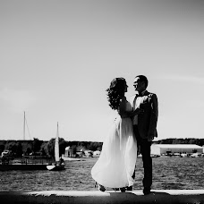 Wedding photographer Elena Vertinskaya (wertinscaja). Photo of 04.08.2015