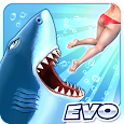 Hungry Shark Evolution apk