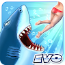 Install  Hungry Shark Evolution [MOD]