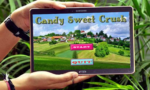 Candy Sweet Crush