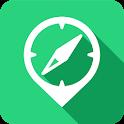 CampApp - Campamentos, Excursiones y Eventos icon