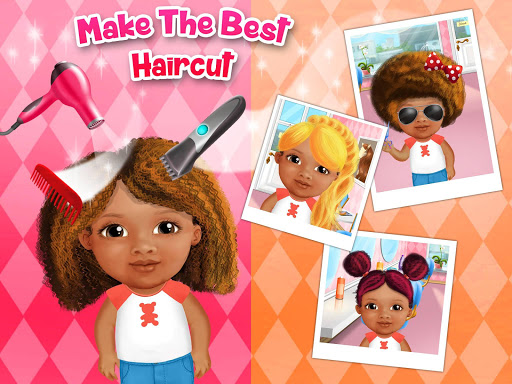 Sweet Baby Girl Beauty Salon 2.0.7 screenshots 7