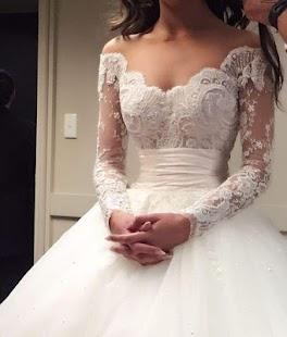 Vestidos de Novia - náhled