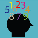Think Number-geuss your number icon