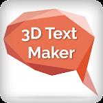 3D Text Maker 1.4