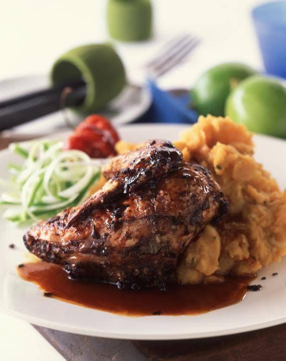 10 best jamaican baked chicken recipes