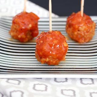 Zesty and Tangy Meatballs