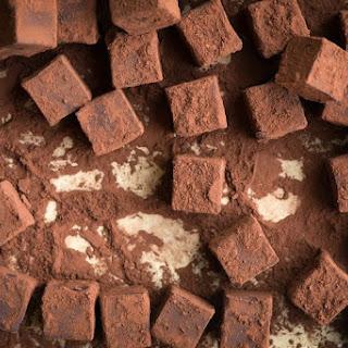 Silky Chocolate Truffles