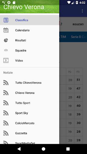 Calendario Serie A Download.Download Chievo Verona App Google Play Softwares