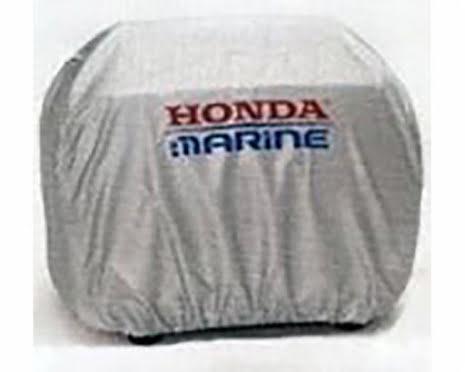 """""""Marine"""" grey cover för Honda elverk"""