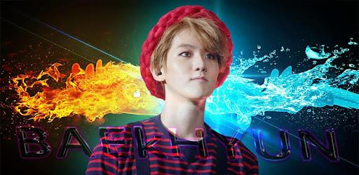 Descargar Baekhyun Wallpapers Hd Exo Kpop Para Pc Gratis