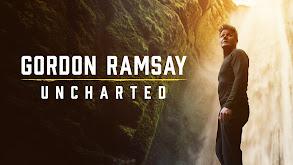 Gordon Ramsay: Uncharted thumbnail