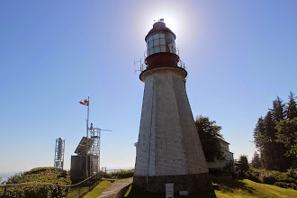 Photo: Pachena Lighthouse