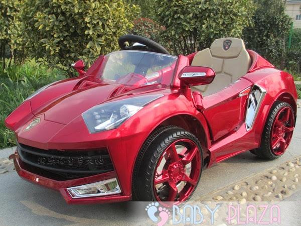 Xe hơi điện trẻ em 8188 2