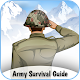 Army Survival Guide Download for PC Windows 10/8/7