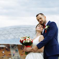 Wedding photographer Aleksey Terentev (Lunx). Photo of 11.12.2017