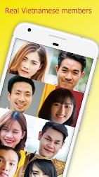 Dating apps Vietnam