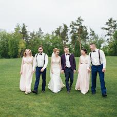 Wedding photographer Maksim Klimenko (MaximKlimenko). Photo of 29.07.2017
