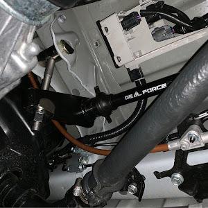 ハイエースバン GDH206V dark prime SGL平成30年のカスタム事例画像 自営業さんの2019年01月31日18:31の投稿