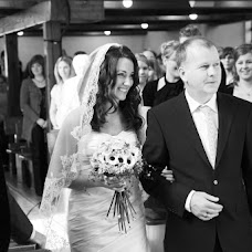Wedding photographer Wolfgang Sperl (sperl). Photo of 16.05.2015