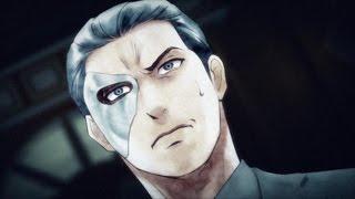 Episode6 失明