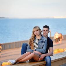 Wedding photographer Oksana Astrova (astrova). Photo of 31.08.2017