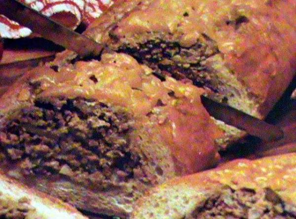 Meaty Loaf Recipe