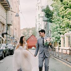 Wedding photographer Liliya Barinova (barinova). Photo of 24.07.2018