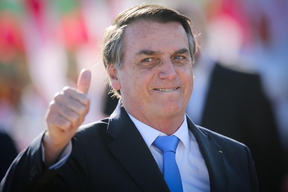 Brasilië slaag daarin om resessie te vermy