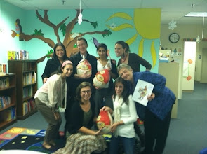 Photo: Patrick Gilliland from of our Yonkers office generously donated turkeys to various charities in his area.