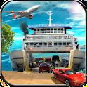 Cargo Transporter City Tycoon icon