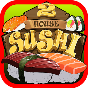 Sushi House 2 for PC and MAC