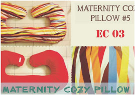 Maternity Cozy Pillows
