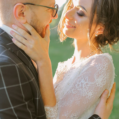 Wedding photographer Angelina Korf (angelinakphoto). Photo of 20.09.2017