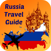 Russia Travel Guide APK